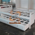 Bed Susun | Code: BED11