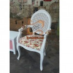 RTK30 SETFEATUREDIMAGE 150x150 Flower Chair | Code: RTK27
