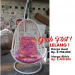 lelang ktg65 SETFEATUREDIMAGE 150x150 Kursi Gantung Lelang [SOLD OUT]