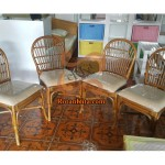 RTK34 SFI 150x150 Flower Chair | Code: RTK27